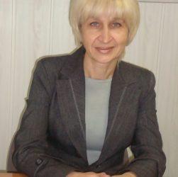 Ирина Ругалева