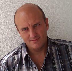 Анатолий Акантинов