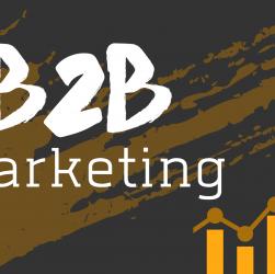 конференция b2b маркетинг