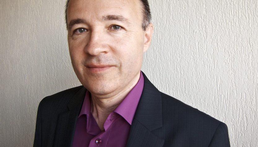 Алексей Колик
