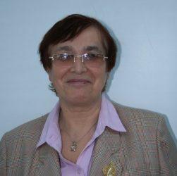 Светлана Петухова